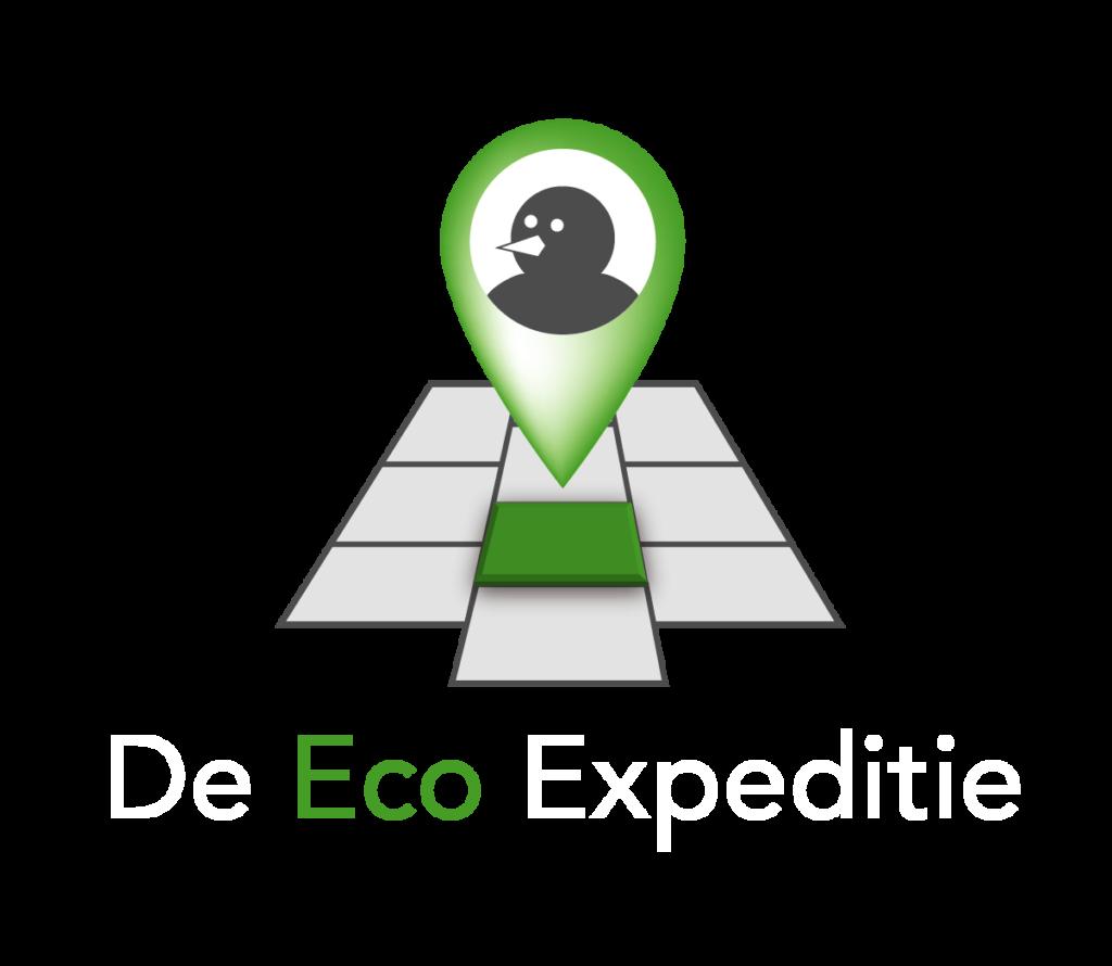 De Eco Expeditie, stadswandeling, biodiversiteit, wandeling, GPS, QR-code, interactief, natuur, Expowise